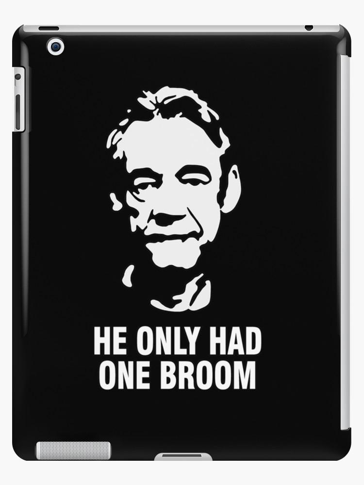 One Broom