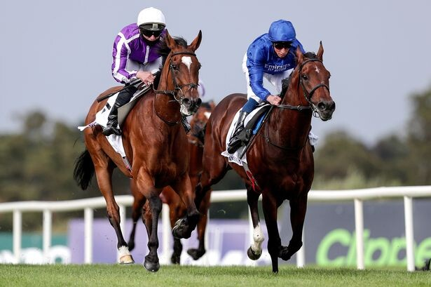 Race Favourites and Odds Ahead of the 2021 Irish Champion Stakes